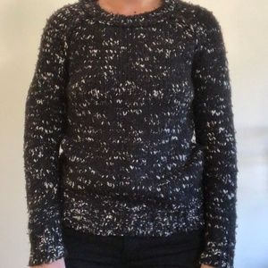 Madewell - Wallace Wool Sweater